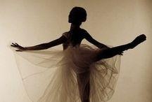 Ballet / by Laurel C.