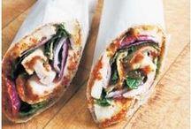 Healthy Sandwiches / by Best Health Magazine