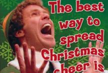 Holidays - Christmas / by Phillis Mullin
