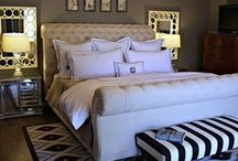 Home Sweet Home / General home ideas / by Rachael Powell