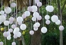 Wedding Stuff / Alicia's Wedding / by Phillis Mullin