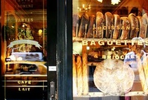 on the outside looking in - the art of the shop window / by Nicole LaFond