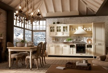 Marchi Group - Italian Kitchen Perfection / by Nicole LaFond