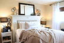 For the Home - Bed Room / by Phillis Mullin