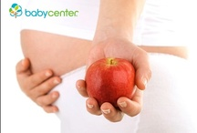 Pregnancy week-by-week: How big is your baby? / Compare your growing baby to a fruit or veggie  / by BabyCenter