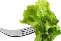 Healthy Living / Eating healthy, living healthy, cooking healthy & yoga!  / by Tara Carr