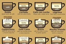 All Things Coffee / by Lori Dube'