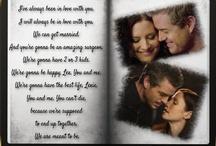 Grey's Anatomy / by QuotesWorthRepeating
