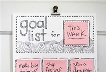 Let's Get Organized!  / by BabyCenter