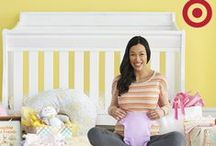 Your Baby Registry / Everything you need to build the ultimate baby registry! This board is sponsored by Target. / by BabyCenter