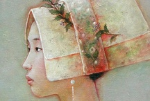 Art & Illustration / by Pat Taylor
