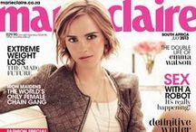 Magazine world / by Jessica Johanna