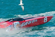 Super Power Boat Races / by Pier House Resort Key West