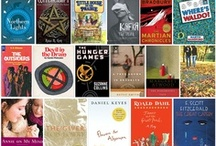 Books I love!  / by Amber Deeds
