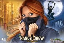 Nancy Drew #29: The Silent Spy / by Nancy Drew Games