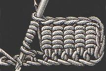 craft - crochet / by Doris Chan
