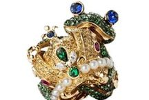Frog Bling / by Michelle Kuppe