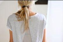 Fashion / by Kelli DeGrazier