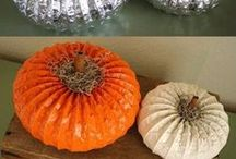 [Season] Fall / Pumpkins, scarecrows, apples, OH MY!  Fall is one of the most fun seasons of the year for me.  I love the smells and the foods that go along with it.  Here you will find inspiration for your home, your classroom, and your dinner table, all centered around fall. / by Stephanie The Multi Taskin' Mom