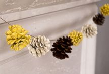 Holidays: Thanksgiving / by Laurie @ Gallamore West