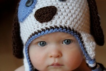 For Baby Minch / by Michelle O'Connell