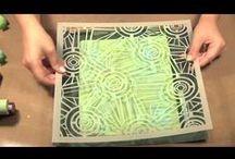 Craft Ideas / by Teresa Gilmer
