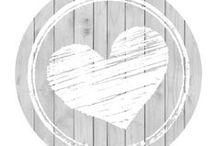 I Love..... / by Annemieke Cevat