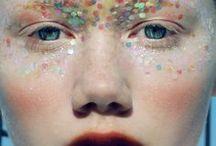 Hair/Nails/Tatoo/(Crazy) Makeup / by Ana Cencini