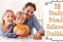 Holiday - Halloween / by Tara Carpenter