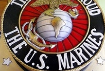 My Marine / by Cathy Gonzales