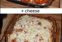 recipes and yummy ideas / by Kaylene Deitrich
