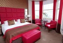Beautiful Bedrooms / by Jennifer O'Neil