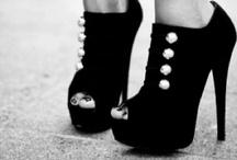 My Style / by Candi Lovejoy