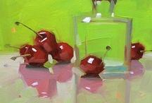 Artist Carol Marine / by Cathy Gonzales