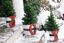 A Wonderful Christmas Time / by Tiffany Swanson