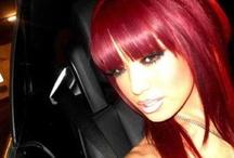 Hair Cut & Color / Hair Inspiration Cut/Color/Style / by Laura Gonzalez ♛