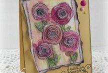 Cardmaking / by Carol Didier
