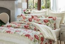 Country Cottage Style / Bring country style to your home with EziBuy's new Home Spring collection / by EziBuy