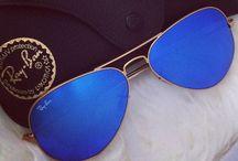 Glasses / by Blayne Nichol