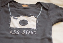 Baby Style / For if I ever have a little GIRL... / by Rebekah Towers