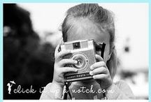 {oh snap} / Tips that every photographer should know. / by Kelli Harrison