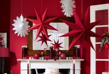 Christmas Decorating Ideas / by Lisa Limbaugh