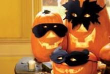 Halloween Decorating Ideas / by Lisa Limbaugh
