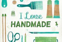 Crafty / Be crafty! / by Taylor Beard