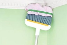 Cleaning Tips & Tricks / by Karen Pauley