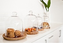 cafe decoration ideas. / by Cara Tobe