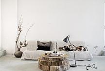 h o m e / - interiors - decor - stuff - / by ʝαииє н.