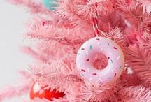 Inspiration: Donuts / They are very inspirational.  / by Heather Mann: Dollar Store Crafts