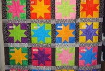 Quilts / Beautiful quilts / by Sharon Korfmacher