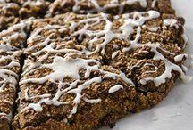 Gluten free eats / by Melissa Veen
